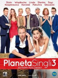 Planeta Singli 3 - okładka filmu