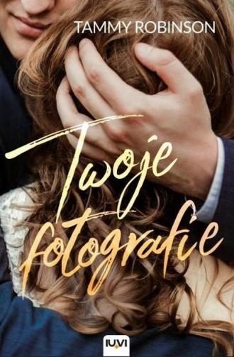 Twoje fotografie - okładka książki