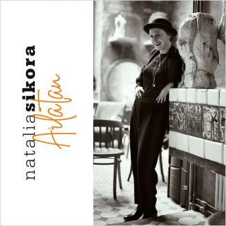 Ailatan (CD) - okładka płyty