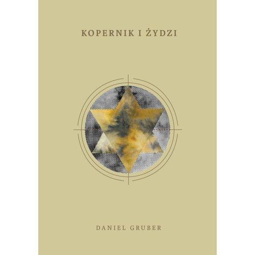 Kopernik i Żydzi - okładka książki