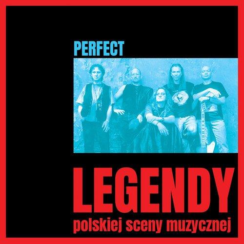 Legendy polskiej sceny muzycznej: - okładka płyty
