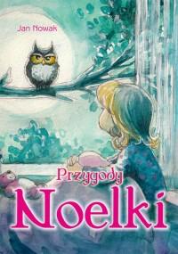 Przygody Noelki - okładka książki