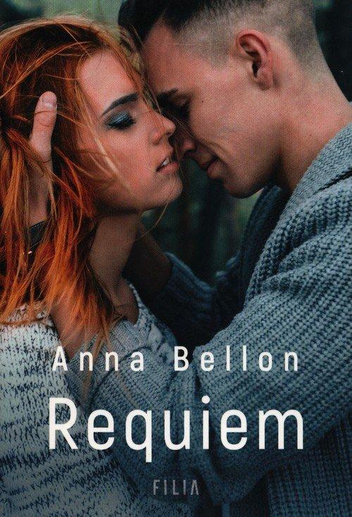 Requiem - okładka książki