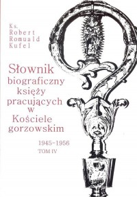 Słownik biograficzny księży pracujących - okładka książki