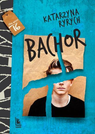 Bachor - okładka książki