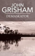 Demaskator (kieszonkowe) - okładka książki
