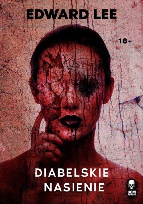 Diabelskie nasienie - okładka książki