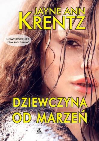 Dziewczyna od marzeń - okładka książki