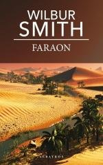 Faraon (kieszonkowe) - okładka książki