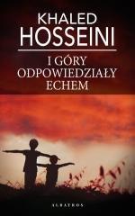 I góry odpowiedziały echem (kieszonkowe) - okładka książki