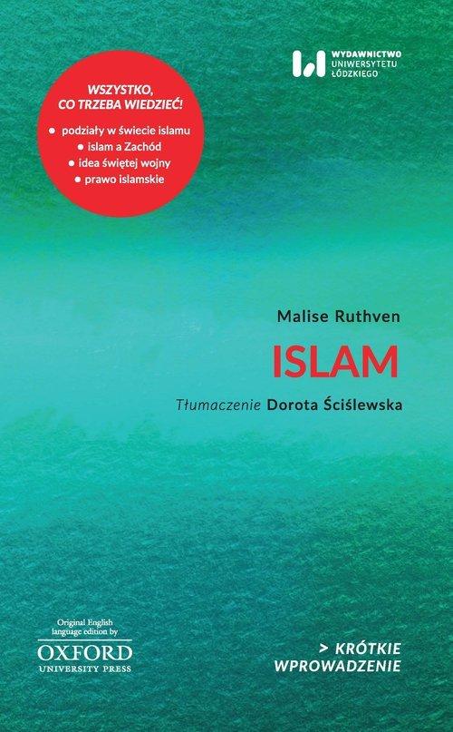 Islam - okładka książki