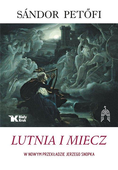 Lutnia i Miecz - okładka książki