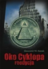 Oko Cyklopa. Reedycja (+ DVD) - okładka książki