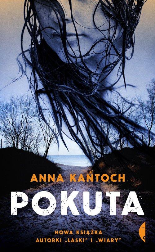 Pokuta - okładka książki