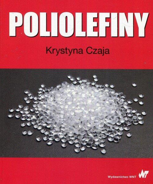 Poliolefiny - okładka książki