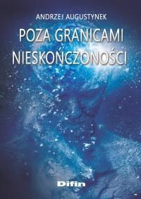 Poza granicami nieskończoności - okładka książki