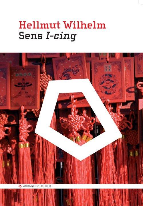 Sens I-cing - okładka książki