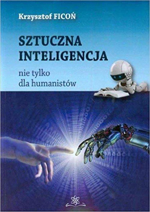 Sztuczna inteligencja. nie tylko - okładka książki