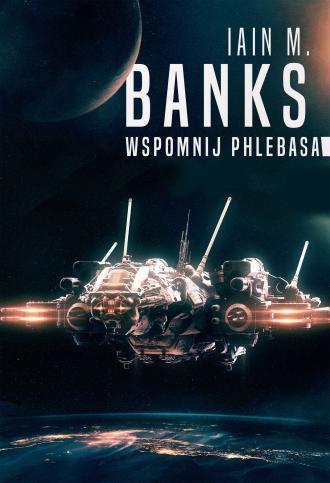 Wspomnij Phlebasa - okładka książki