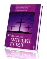 97 kazań na Wielki Post - okładka książki