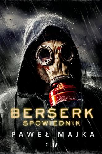 Berserk. Spowiednik - okładka książki