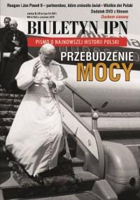Biuletyn IPN nr 163 (6) / 2019 - okładka książki