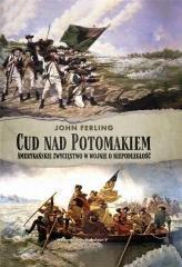 Cud nad Potomakiem - okładka książki