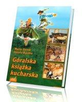 Góralska książka kucharska - okładka książki