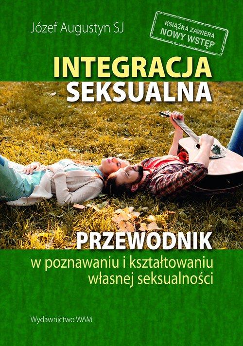 Integracja seksualna. Przewodnik - okładka książki