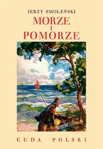 Morze i Pomorze - okładka książki