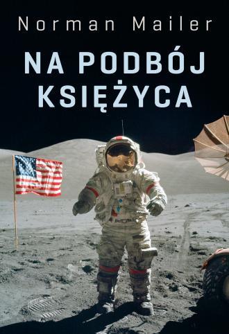 Na podbój Księżyca - okładka książki