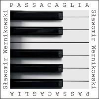 Passacaglia / Forma - okładka książki
