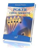 Poker i jego sekrety - okładka książki