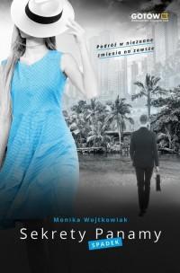Sekrety Panamy / Gotów - okładka książki