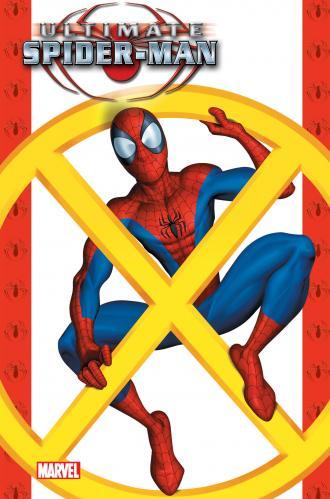 Ultimate Spider-Man. Tom 4 - okładka książki
