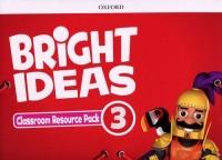 Bright Ideas 3 Classroom Resource - okładka podręcznika