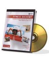 Fitness duchowy - pudełko audiobooku