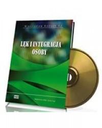 Lęk i integracja osoby - pudełko audiobooku