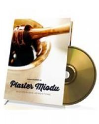 Plaster miodu - pudełko audiobooku