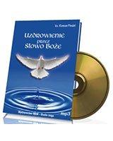 Uzdrowienie przez Słowo Boże - pudełko audiobooku