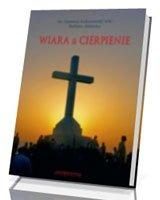 Wiara a cierpienie - okładka książki
