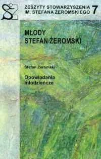 Zeszyty Stowarzyszenia im. Stefana - okładka książki