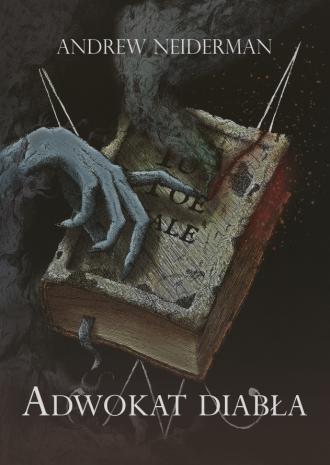 Adwokat diabła - okładka książki