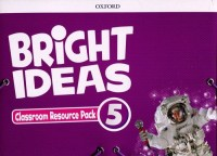 Bright Ideas 5. Classroom Resource - okładka podręcznika