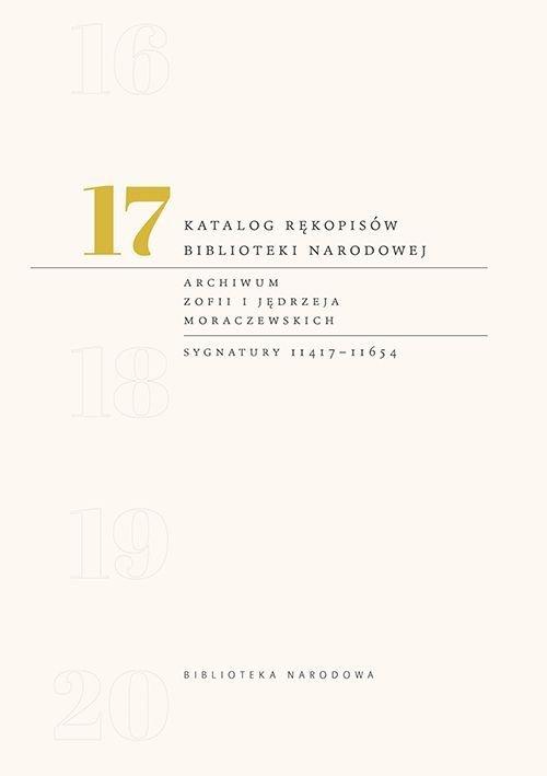 Katalog rękopisów Biblioteki. Narodowej - okładka książki
