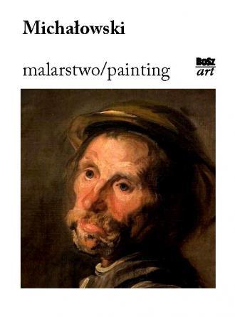 Michałowski. Malarstwo - okładka książki