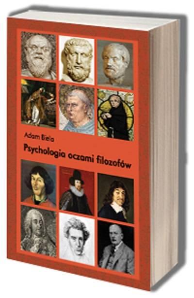 Psychologia oczami filozofów. Klasyczna - okładka książki