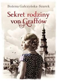 Sekret rodziny von Graffów - okładka książki