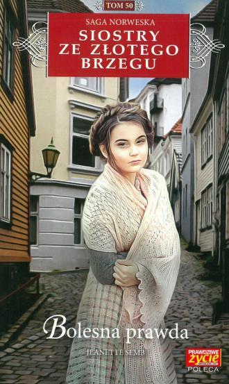 Siostry ze Złotego Brzegu. Tom - okładka książki