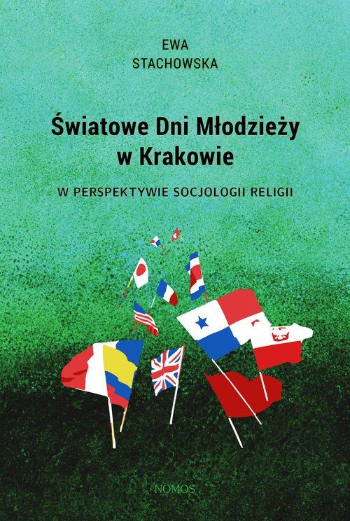 Światowe dni młodzieży w Krakowie. - okładka książki